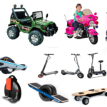 ride-on-cars coches infantiles